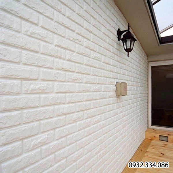 xốp dán tường | gạch đá ốp tường | xốp ốp tường | gạch xốp đá dán tường