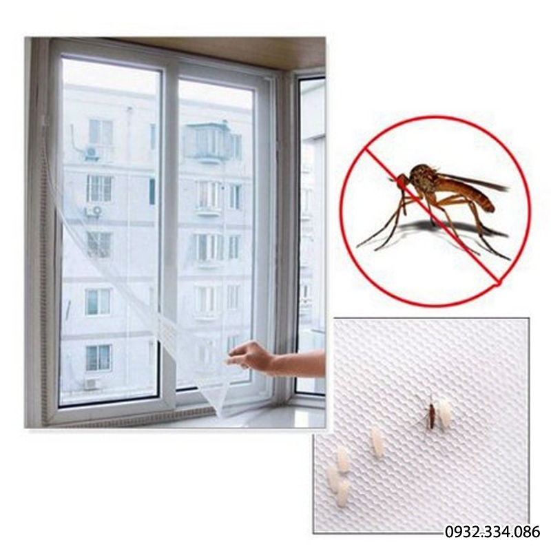 Lưới chống côn trùng | lưới chống muỗi