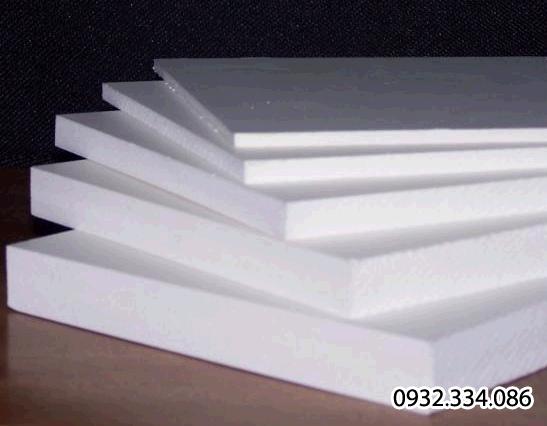 Tấm format | tấm formex | tấm nhựa pvc | tấm pima | tấm pvc foam