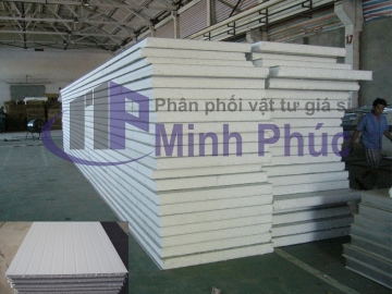 tam panel chong nong chong on eps xps pu rockwool